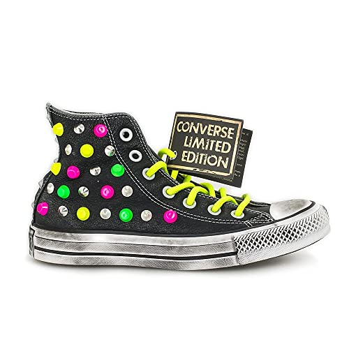 converse fluo donna