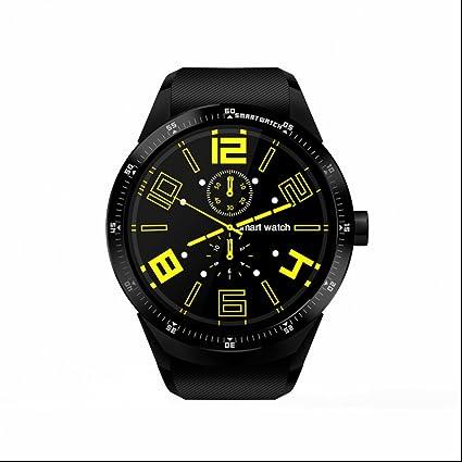 Relojes Deportivo Smart Bracelet con Notificación de mensajes,Contador de Calorías,Análisis de Sueño