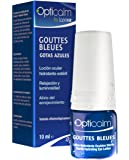 Opticalm Gotas Oculares Azules 10 Ml