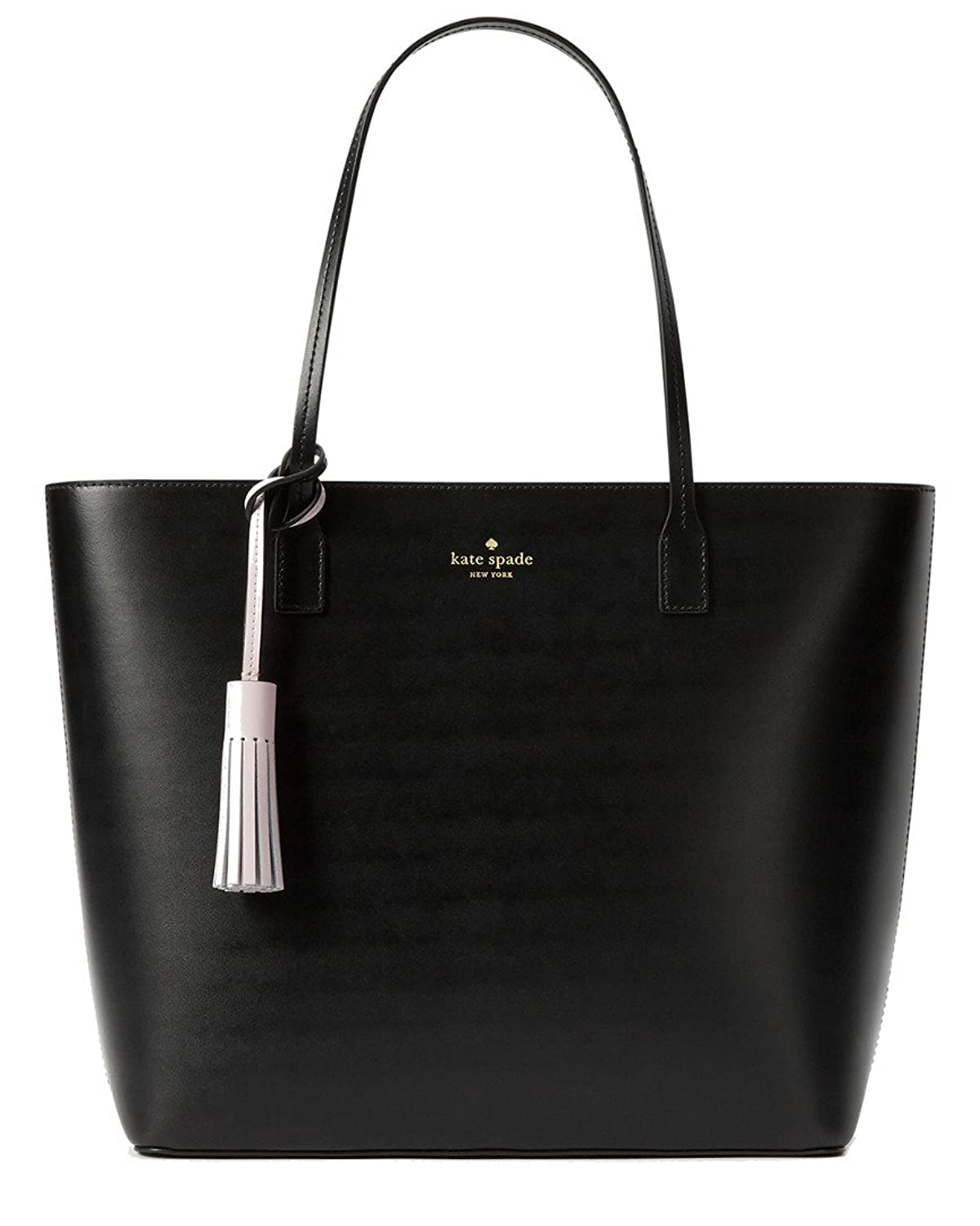 Kate Spade Full Screen Zoom Wright Place Karla Leather Tote Shoulder Bag Purse