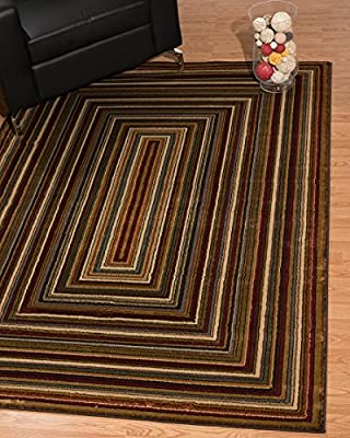 United Weavers of America Affinity Collection Chappelle Rug
