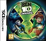 Ben 10 Omniverse (Nintendo DS) (UK IMPORT)
