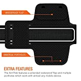 Trianium Armband, Water Resistant Large Cell