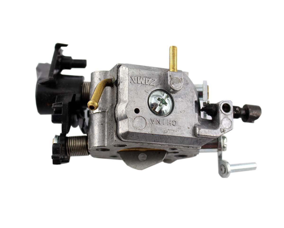 Carburettor Carb For HUSQVARNA 445 450 445E Chainsaw 506450401 Carburettor Kit