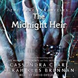 The Midnight Heir: The Bane Chronicles, Book 4