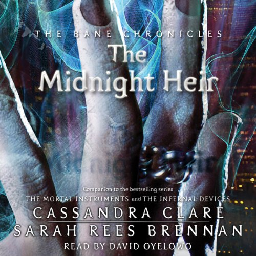The Midnight Heir: The Bane Chronicles, Book 4 Audiobook [Free Download by Trial] thumbnail