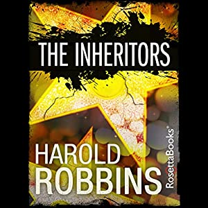 The Inheritors Audiobook
