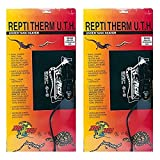Best Zoo Med Thermostats - Zoo Med ReptiTherm Under Tank Heater, 30-40 Gallon Review