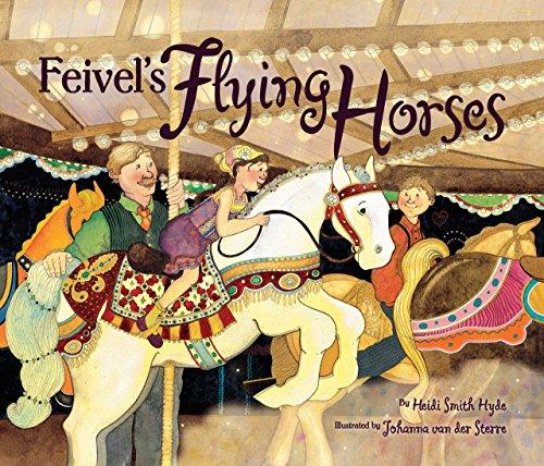 Feivel's Flying Horses (Kar-ben Favorites)