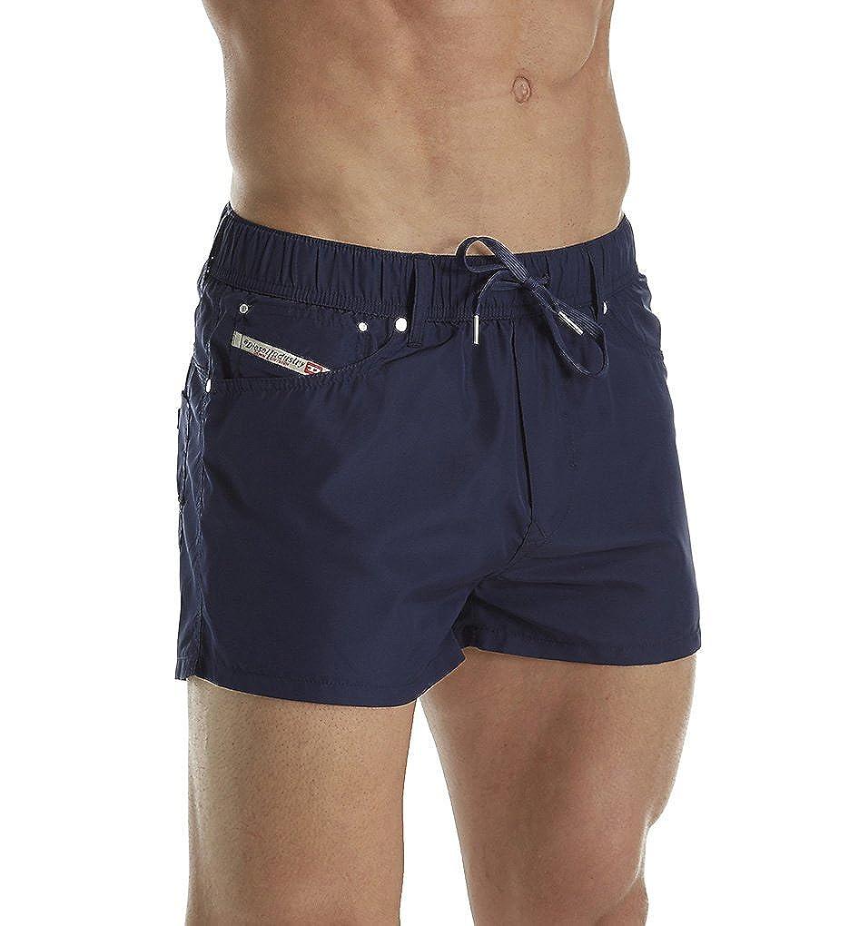 Diesel Mens Waykeeki Short Shorts NAOL