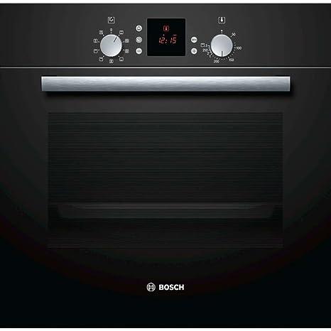 Bosch - Hbn539s5 60 cm empotrable del horno eficiencia energética ...