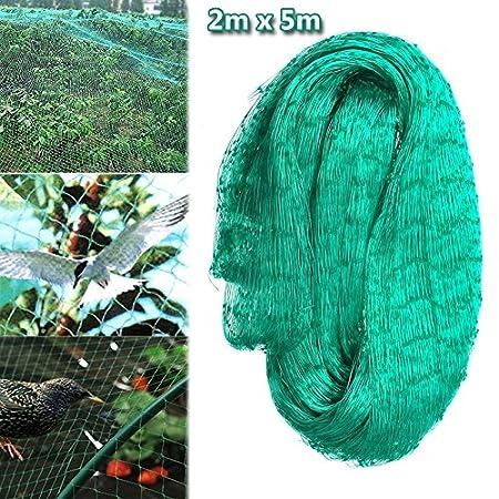Vogelschutznetz Laubschutznetz Gartennetz Teichnetz Vogelnetz Schutznetz