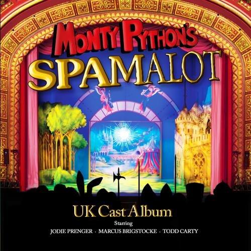 Monty Python's Spamalot : UK Cast Album