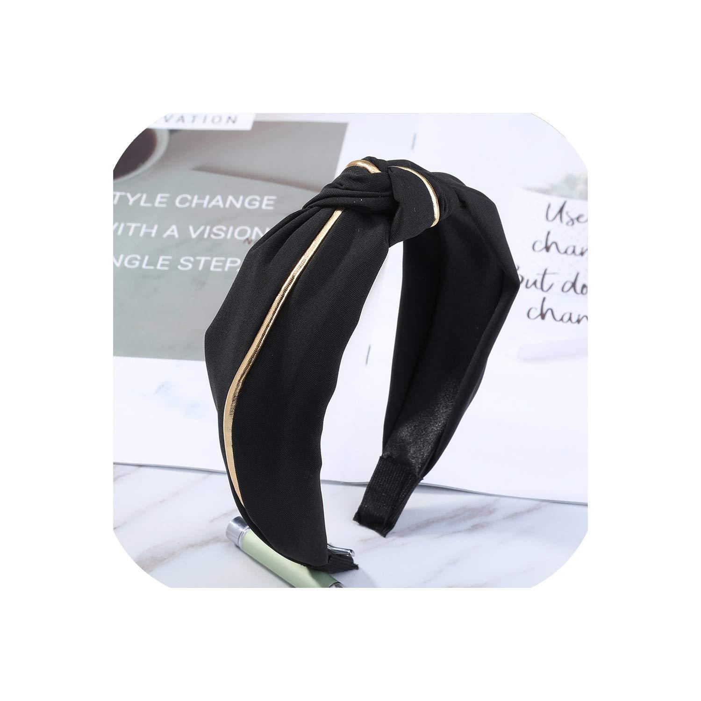 3 Style Girls Vintage Cross Headband Snake Pattern S Head Band 5 CM Wide Cloth Hair Band Princess Crown Women Hair Hoop 1pc,03991