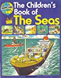 Children's Book of the Seas, Jenny Tyler and Lisa Watts, 088436464X