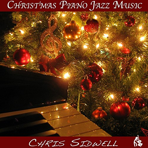 Christmas Piano Jazz Music