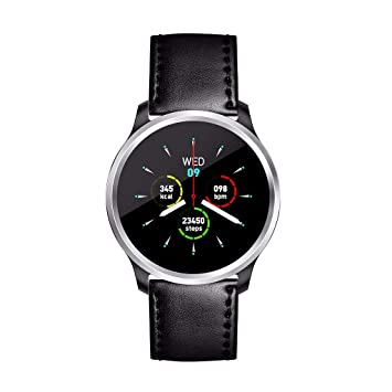 Calvin Smartwatch, Fitness Tracker, Smartwatch estanco IP68 ...