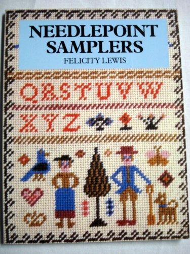 Needlepoint Sampler (Needlepoint Samplers)