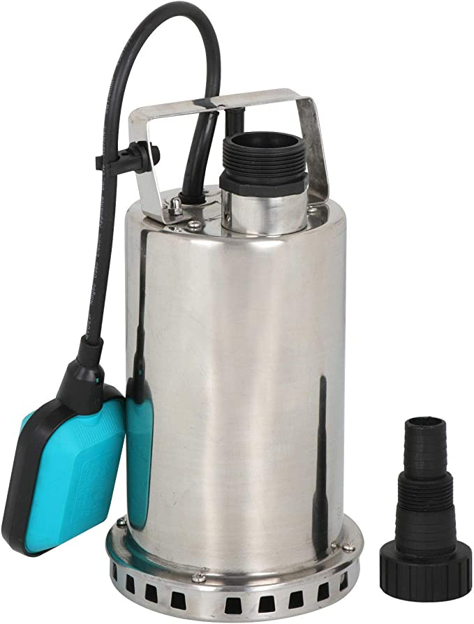 /& Motor Housing PENTAIR WATER 123323 1//2 HP Stainless Steel Pump 115V 2 Wire 10 GPM Precision Molded Impellers /& Di 4 Inside Diameter Or Larger Wells For Wells Depths Up To 150 1-1//4 Discharge Connection 4 Stainless Steel Submersible Well Pump