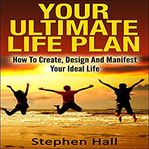 Your Ultimate Life Plan Audiobook