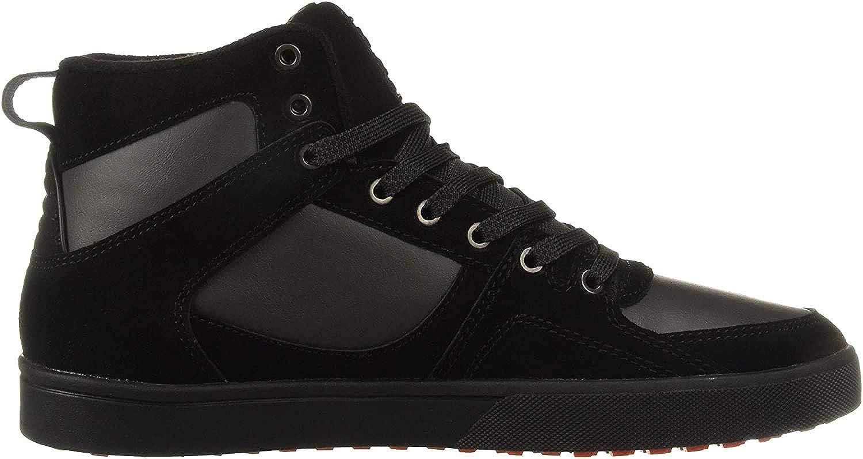 Etnies Mens Harrison Htw Skate Shoe