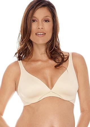 fbf4c6744f991 Lamaze Maternity Women's Plus Size Soft at Amazon Women's Clothing store: Nursing  Bras