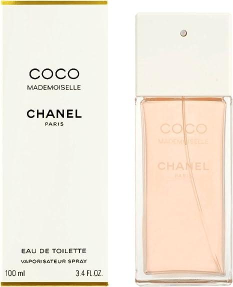 Chanel, Agua de colonia para mujeres - 150 gr (115768): Amazon.es: Belleza