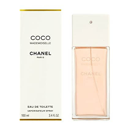 a2048a8a0a Chanel Coco Mademoiselle Eau De Toilette Spray, 100 ml: Amazon.co.uk: Beauty