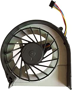 PYDDIN Laptop CPU Cooling Fan Cooler for HP Pavilion G7-2000 G6-2103ax G6-2103tu G6-2321dx G6-2249wm G7-2240US G4-2000 G6-2000 G7-6000 Series, 683193-001 685477-001