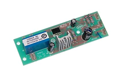 amazon com oem haier wine cooler power control board pcb for rh amazon com