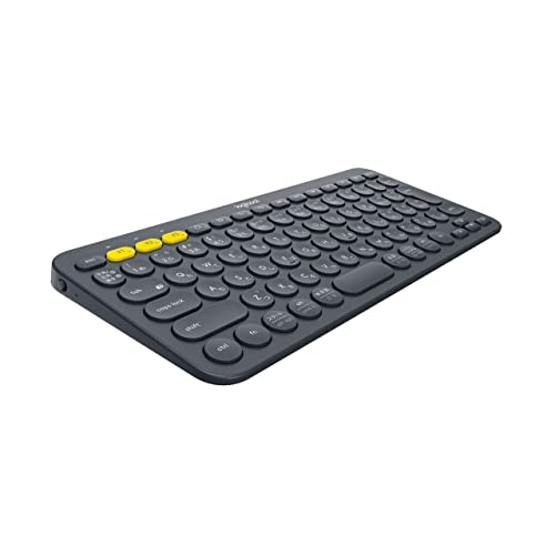ロジクール K380 MULTI-DEVICE BLUETOOTH KEYBOARD