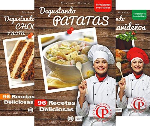 Colección Cocina Práctica - Tentaciones Irresistibles by