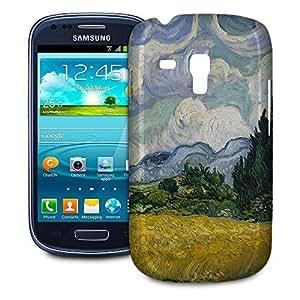 Phone Case For Samsung Galaxy S3 Mini - Vincent Van Gogh Fine Art Painting Lightweight Premium