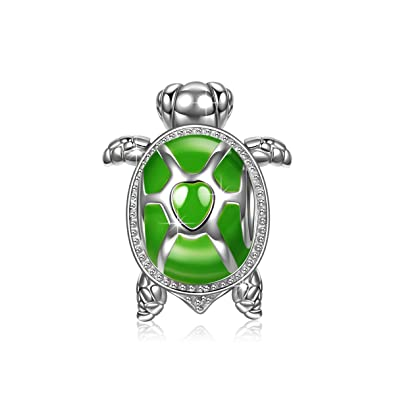 pandora armband anhänger schildkröte