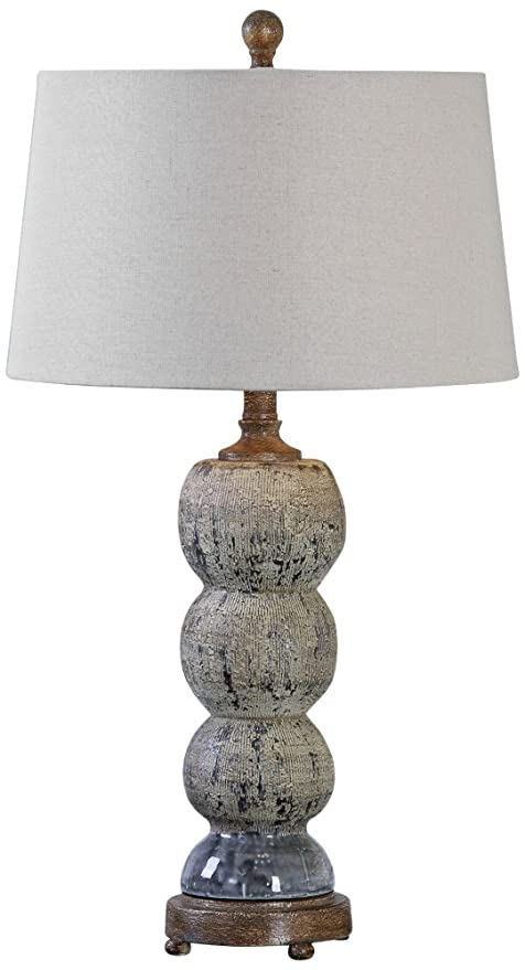 c3c896d8a22 Uttermost Amelia 27262 Table Lamp - - Amazon.com