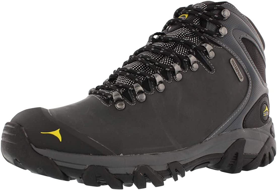 Pacific Mountain Elbert Mid Hiking Women's Shoes