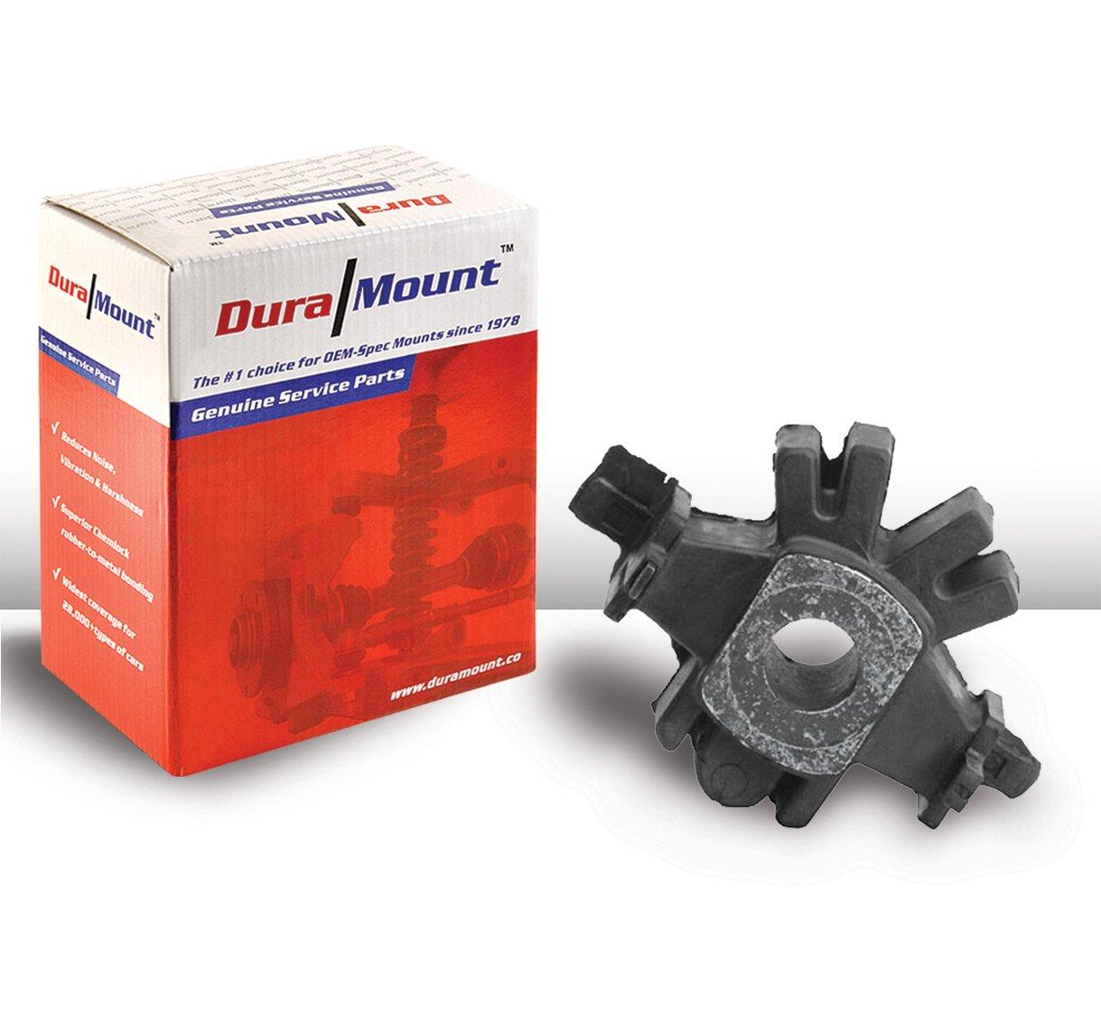 DuraMount DM 2887 Transmission Engine Motor Mount