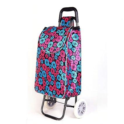 366b93c61df6 Amazon.com : Yalztc-zyq16 Trolley Climber/Supermarket Shopping ...