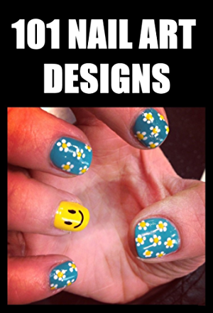 101 Nail Art Designs