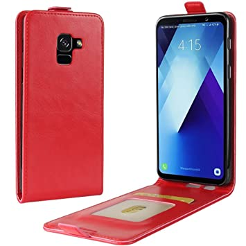 Amazon.com: Samsung Galaxy A7 (2018) A730F Case DISLAND ...