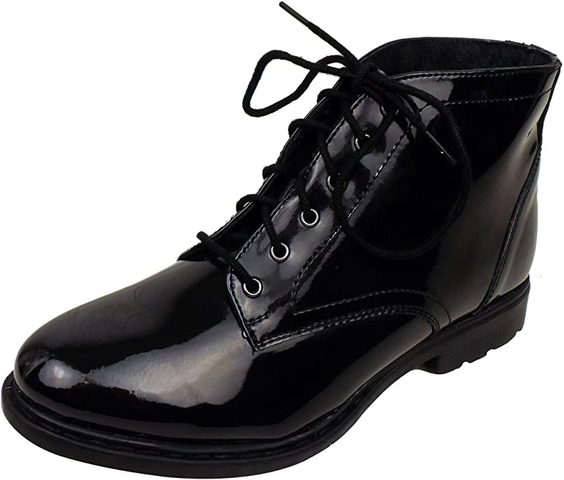 Office Womens Dilly Dally Ankle Boots