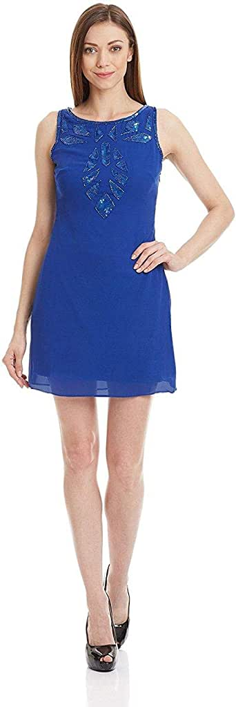 THE VANCA Special Occasion Bodycon Dress For Women