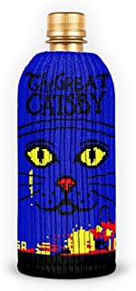 product image for Freaker USA Beverage Insulator - The Great Catsby