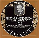 Fletcher Henderson 1924