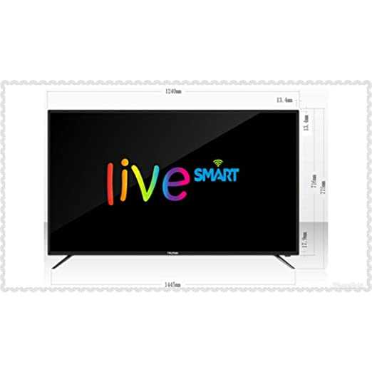 Dolphin 32 Inch  80cm  32DF028D004 Hd Ready Led TV Home Theater, TV   Video