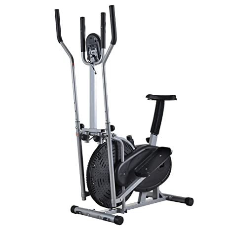 Bicicleta estática, bicicleta elíptica, Fitness suministros ...