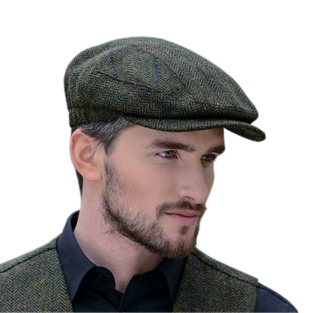 Peaky Blinders Cap for Men e526210bbc65