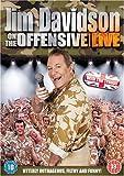 Jim Davidson: On The Offensive - Live [DVD]