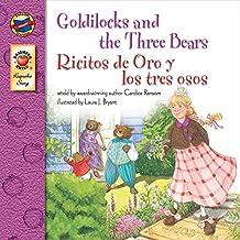 Keepsake Stories:Goldilocks/3... (Bilingl