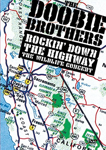The Doobie Brothers - Rockin\' Down The Highway: The Wildlife Concert